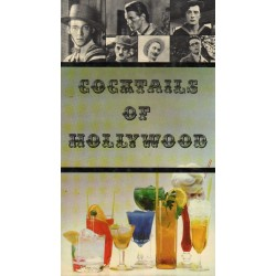 COCTAILS OF HOLLYWOOD