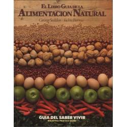 EL LIBRO GUÍA DE LA ALIMENTACIÓN NATURAL
