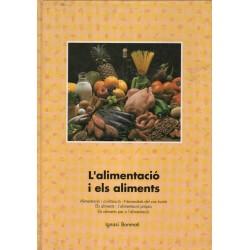 L'ALIMENTACIÓ I ELS ALIMENTS
