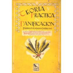 TEORIA Y PRÁCTICA DE PANIFICACIÓN.