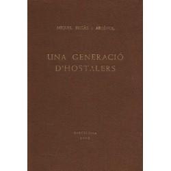 UNA GENERACIÓ D'HOSTALERS