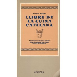 LLIBRE DE LA CUINA CATALANA