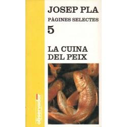 LA CUINA DEL PEIX. PÀGINES SELECTES