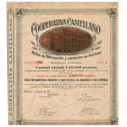 COOPERATIVA CASTELLANO