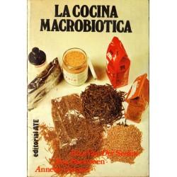 LA COCINA MACROBIÓTICA