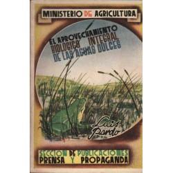 EL APROVECHAMIENTO BIOLÓGICO INTEGRAL DE LAS AGUAS DULCES