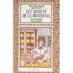 ELS SECRETS DE LA MESTRESSA. PLAERS I CURIOSITATS D'UN ART RETROBAT