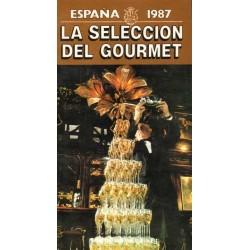ESPAÑA 1987. LA SELECCIÓN DEL GOURMET