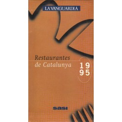 RESTAURANTES DE CATALUNYA. 1995