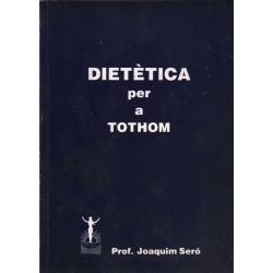 DIATÉTICA PER A TOTHOM