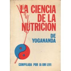 LA CIENCIA DE LA NUTRICIÓN DE YOGANANDA