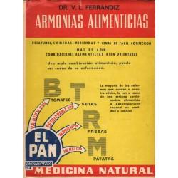 ARMONÍAS ALIMENTARIAS. LA BUENA COMBINACIÓN DE ALIMENTOS