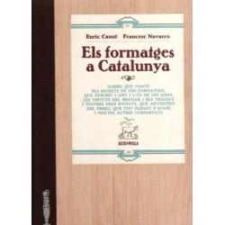 ELS FORMATGES A CATALUNYA