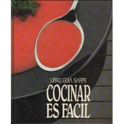 COCINAR ES FÁCIL