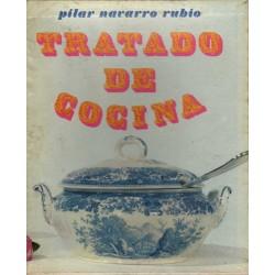TRATADO DE COCINA