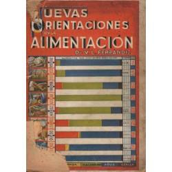NUEVAS ORIENTACIONES EN LA ALIMENTACIÓN. BROMATOLOGÍA RACIONAL