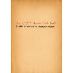 EL LIBRO DE COCINA DE GAYELORD HAUSER