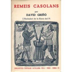 REMEIS CASOLANS
