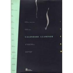 CALENDARI LLAMINER