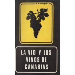 LA VID Y LOS VINOS DE CANARIAS