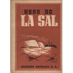 USOS DE LA SAL